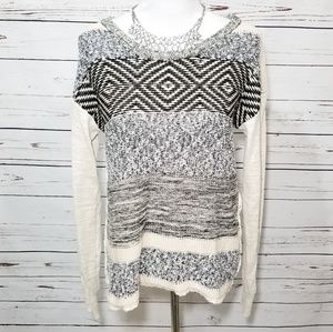 B.K.E | knitted Sweater | Size M